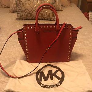 Michael Kors Large Selma Bag